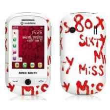 ZTE Vodafone 543 Miss Sixty Entsperren