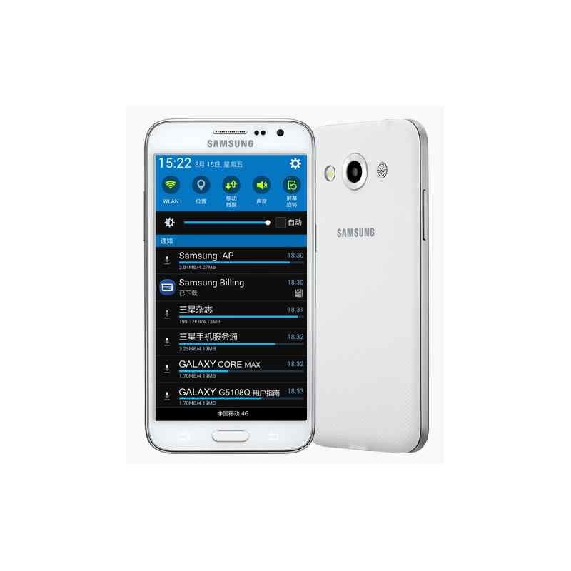 Unlock Samsung Galaxy Core Max SM G5108Q