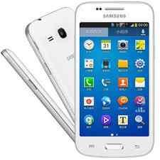 Samsung Galaxy Trend 3 G3508I, SM-G3508I Entsperren