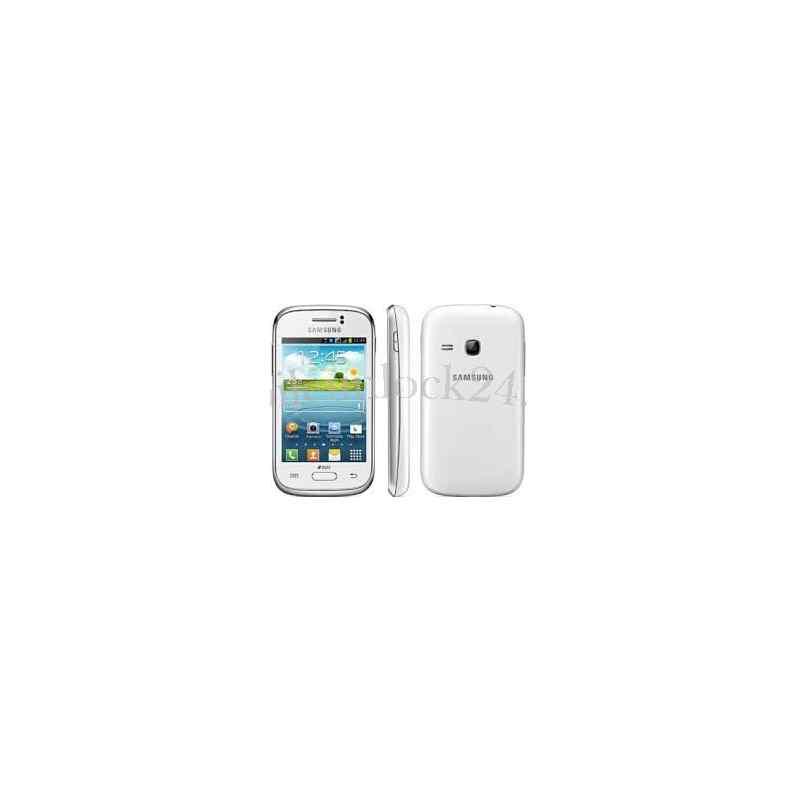 Debloquer Samsung Galaxy Young 2 Duos Sm