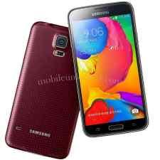 Samsung Galaxy S5 LTE-A, SM-G906S Entsperren