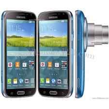 Samsung Galaxy K Zoom LTE, SM-C115 Entsperren