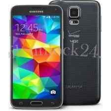 Samsung Galaxy S5 G900S, SM-G900S Entsperren