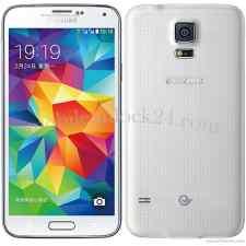 Samsung Galaxy S5 Duos, SM-G9009D, Galaxy S5 Duoz Entsperren