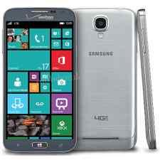 Simlock Samsung ATIV SE