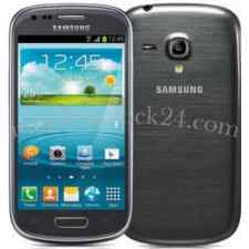 Samsung Galaxy S III mini VE, GT-i8200, GT-i8200n, GT-i8200l, GT-i8200q, Galaxy S III mini Value Edition Entsperren