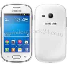 Desbloquear Samsung Galaxy Fame Lite, GT-S6790