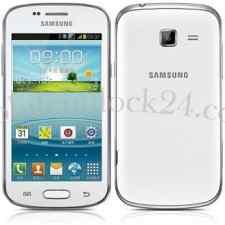 Samsung GT-S7260 Entsperren