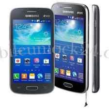 Samsung Galaxy S II TV, GT-S7273T Entsperren