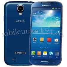 Desbloquear Samsung Galaxy S4 LTE-A, SHV-E330S, SHV-E330K, SHV-E330L