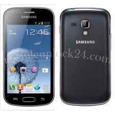Unlock Samsung GT-S7560, Galaxy Trend, GT-S7560M