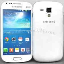 Samsung Galaxy Trend Duos II, GT-S7572, GT-S7562, GT-S7565i, GT-i8262D, i829, i759, GT-S6812i Entsperren
