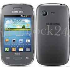 Samsung Galaxy Pocket Neo Duos, GT-S5312, S5312 Entsperren