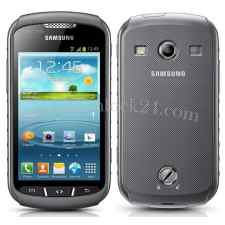 Samsung Galaxy Xcover 2, GT-S7710, GT-S7710L Entsperren