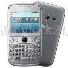 Débloquer Samsung Ch@t 357 Duos, GT-S3572