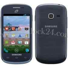 Débloquer Samsung Galaxy Discover