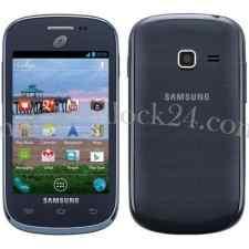 Samsung Galaxy Discover Entsperren