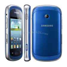 Desbloquear Samsung Galaxy Music Duos, GT-S6012