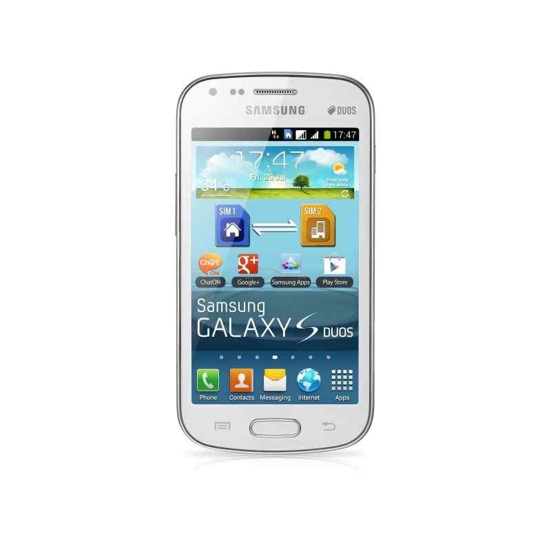 How To Unlock Samsung Gt