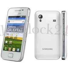 Unlock Samsung GT-S5839i, Galaxy Ace VE, GT-S5839