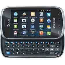 Samsung Galaxy Appeal Entsperren
