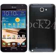 Samsung Galaxy Note SGH-i717, Galaxy Note 4G Entsperren