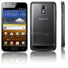 Samsung Galaxy S II LTE, GT-i9210 Entsperren