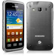 Samsung Galaxy Xcover, GT-S5690 Xcover Entsperren