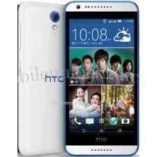 HTC Desire 620G Entsperren