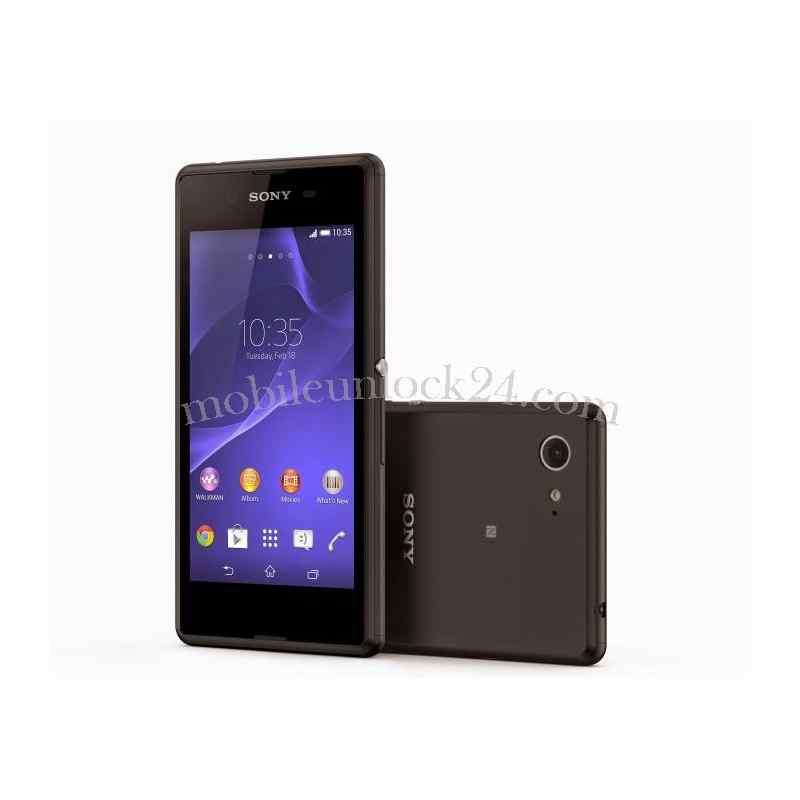 Sony xperia e4 - 0