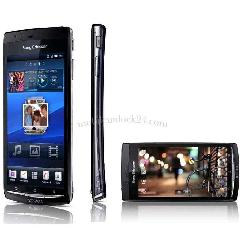Sony Ericsson Xperia Arc S, LT18i, LT18a függetlenítés