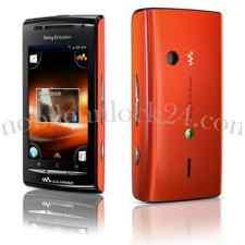 unlock Sony Ericsson W8 Walkman, E16, E16i, Shakira Walkman