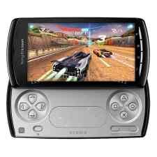 Sony Ericsson Xperia Play, Z1i, R800i, R800a, R800at, R800x, Zeus Entsperren