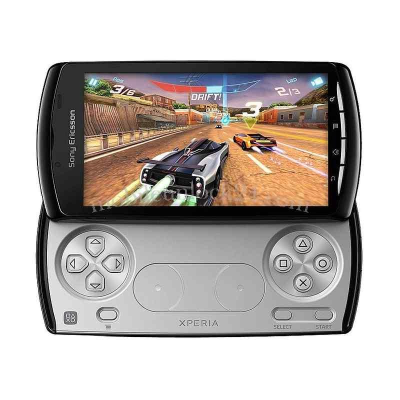 Sony xperia play r800i firmware