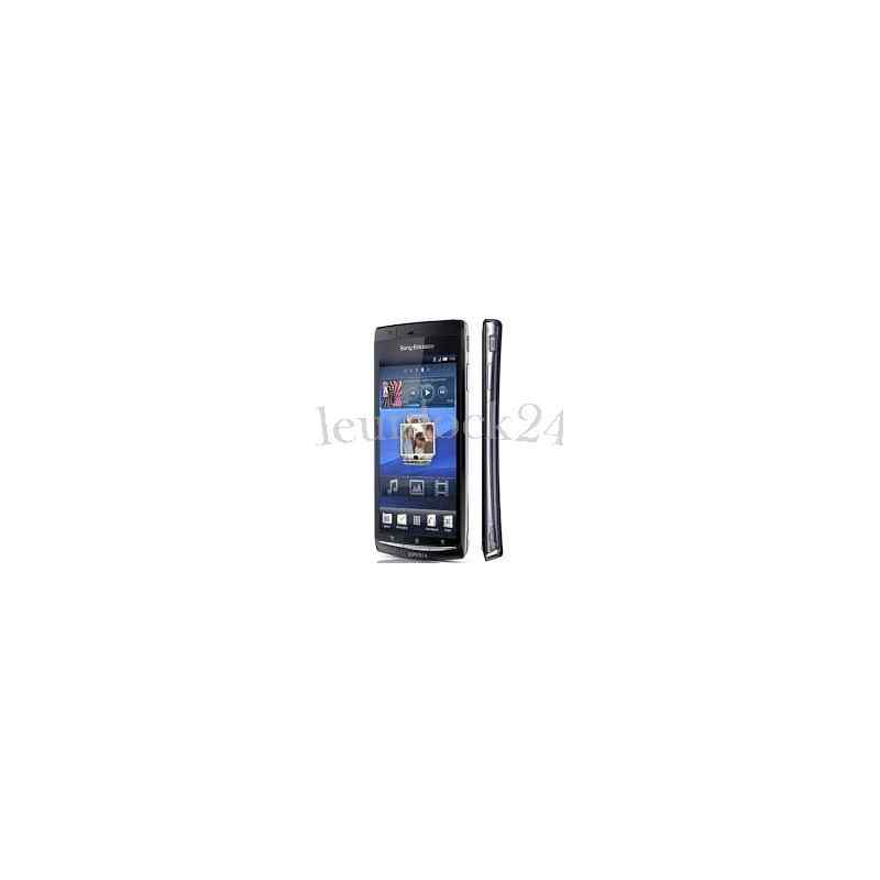 the great unlock sony ericsson xperia arc lt15i about the new