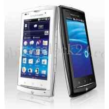Sony Ericsson A8i Entsperren