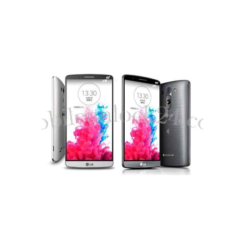 Desbloquear LG G3 Stylus Dual SIM D690 D690N