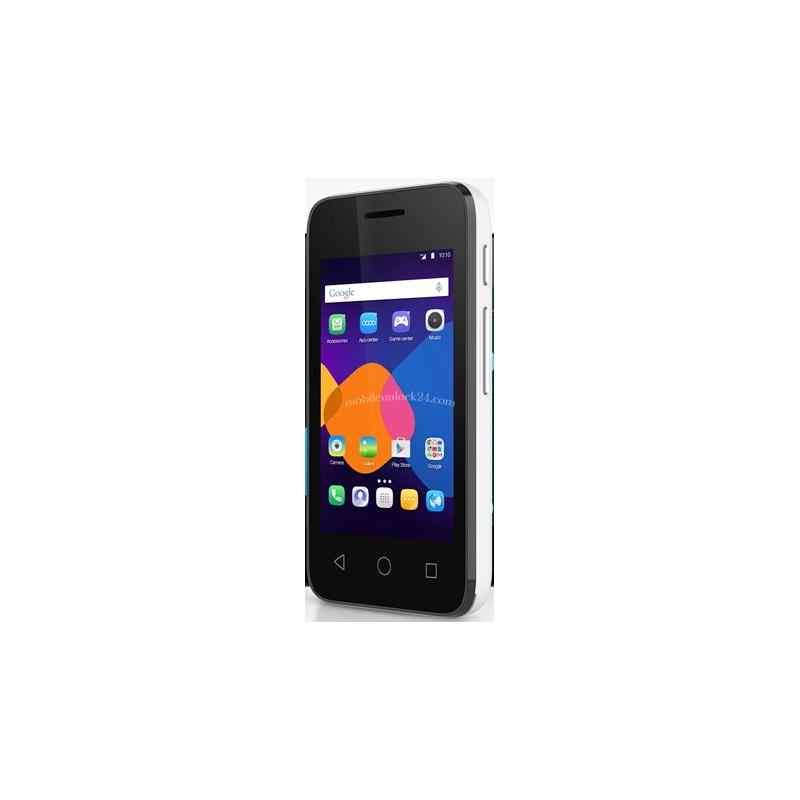 Unlock Alcatel One Touch Pixi 3 4013m