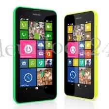 simlock Nokia Lumia 630 Dual SIM, RM-979, RM-549