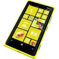 Nokia Lumia 920T Entsperren