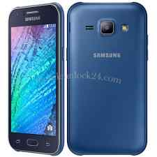 Simlock Samsung Galaxy J1 Duos, SM-J100H, SM-J100H/DS