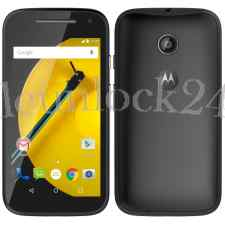 Unlock Motorola Moto E 2nd Gen. Dual SIM XT1523