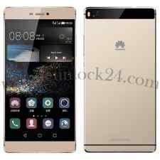 Huawei P8 Max Entsperren