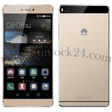 simlock Huawei P8 Max