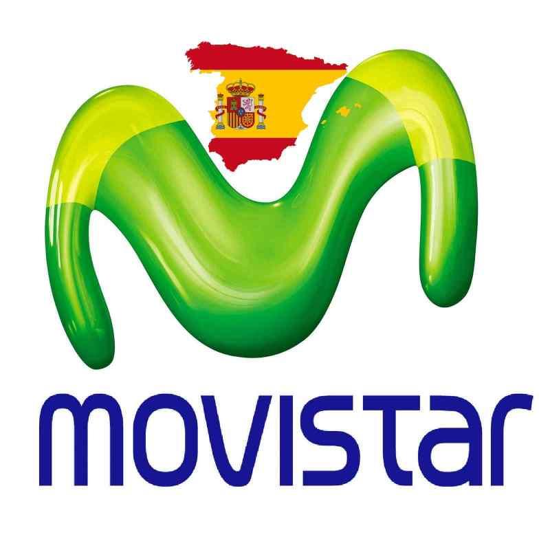 Movistar Spanien