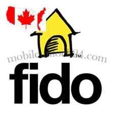 odblokowanie simlock na stałe iPhone sieć Fido Kanada