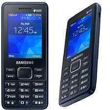 Simlock Samsung Metro B350E