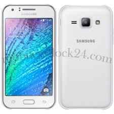 Samsung Galaxy J2 Entsperren