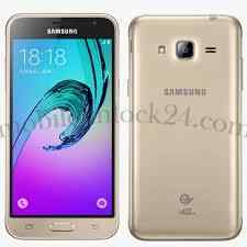 Samsung Galaxy J3 SM-3109 Entsperren