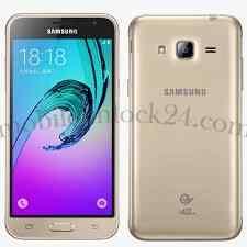 Unlock Samsung Galaxy J3 SM-3109